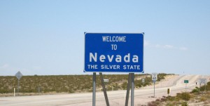 Welcome to Nevada!!